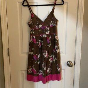 Silk Guess dress